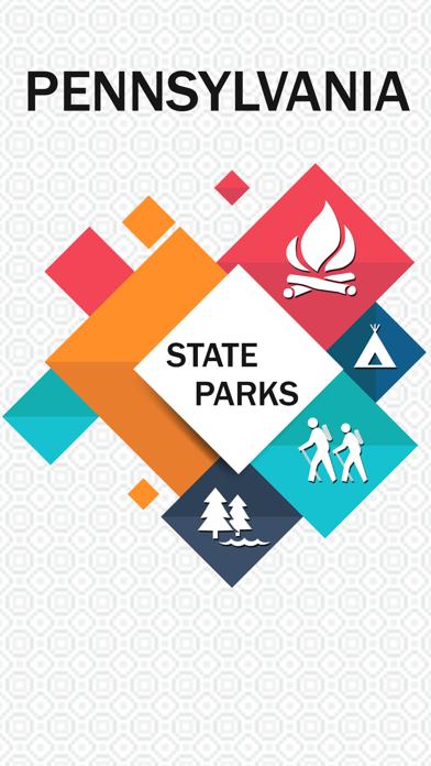Screenshot #1 pour Pennsylvania State Park
