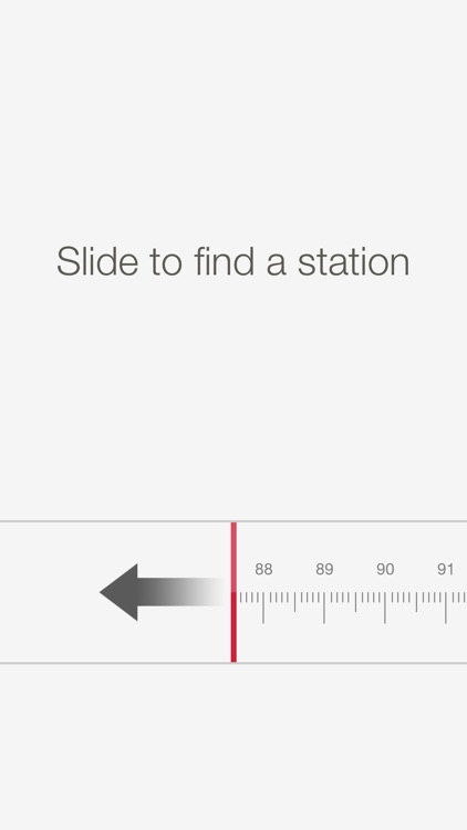 RadioApp - A Simple Radio screenshot-0