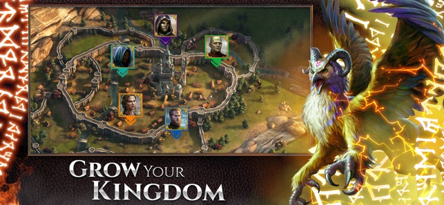 How to hack Rival Kingdoms: Endless Night for ios free
