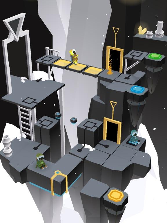 Path of Giants screenshot #7