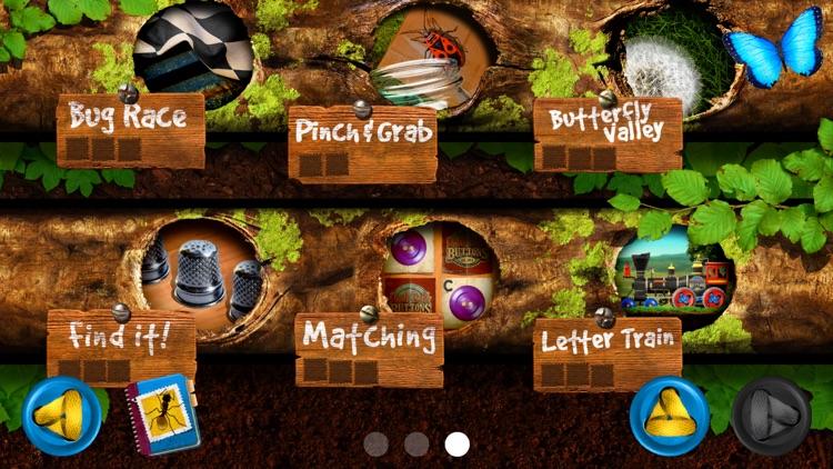 Bugs and Buttons screenshot-9
