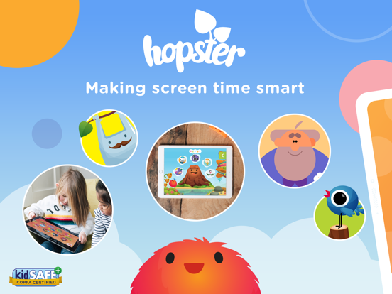 Hopster: Preschool Learning | App Price Drops