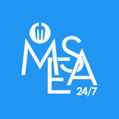 MESA 24/7 para restaurantes