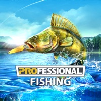 Codes for Professional Fishing Hack