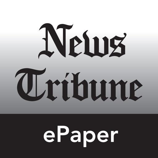 Jefferson City News Tribune iOS App
