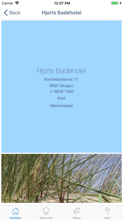 Bath Hotels In Denmark By Bo Kalvslund