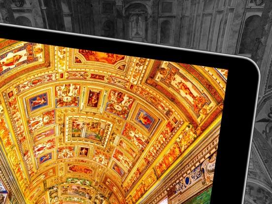 Vatican Museums . screenshot