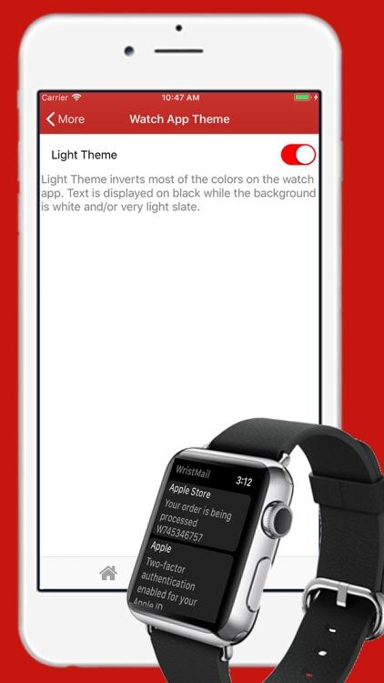WristMail for Gmail screenshot-3