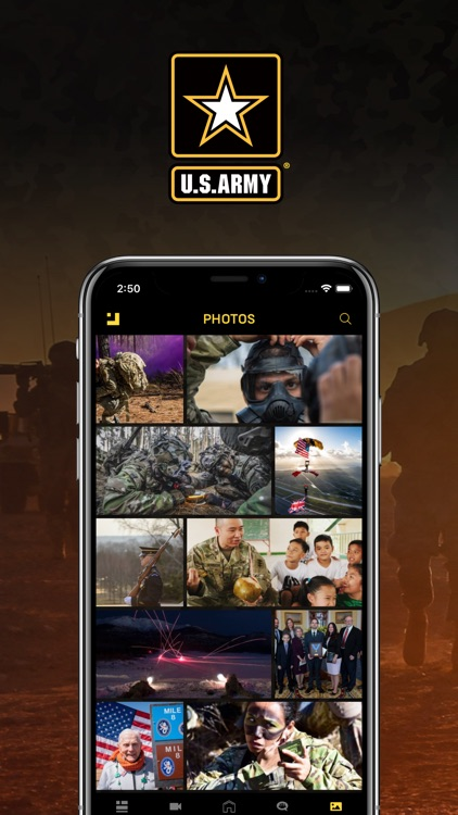 US Army News & Information screenshot-3