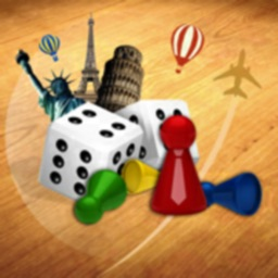 Businessman ONLINE board game