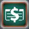 App Icon for Checkbook HD: Gestor de contas App in Portugal IOS App Store