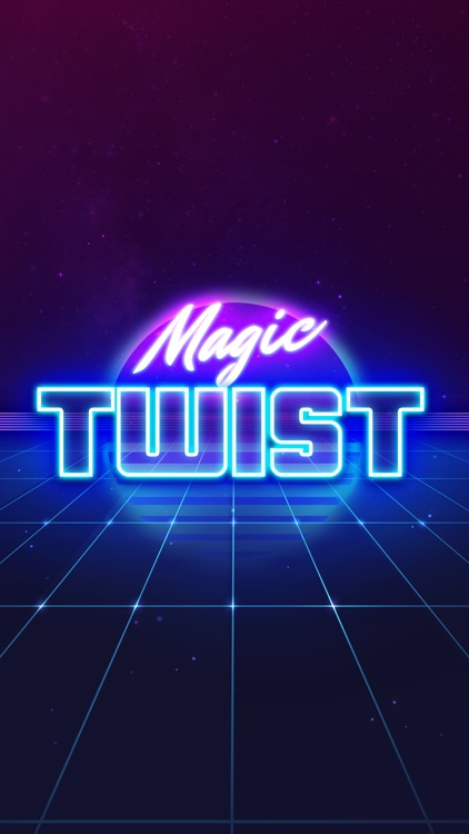 Magic Twist - Piano Hop Games screenshot-5