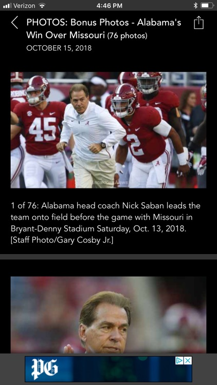 The Tuscaloosa News screenshot-8