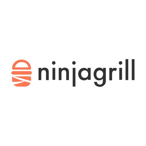 NinjaGrill icon