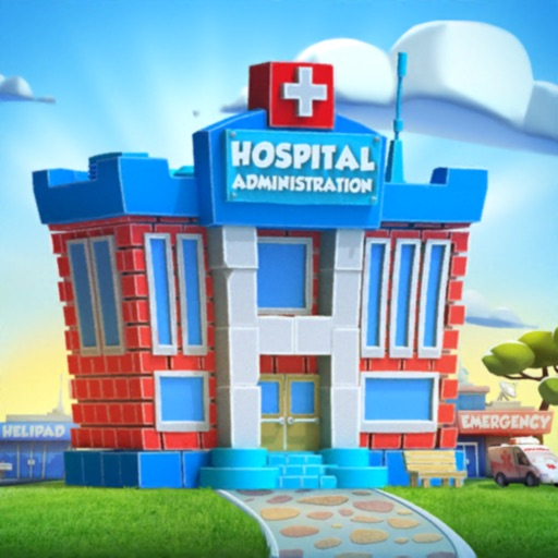 Dream Hospital: Doctor Game download