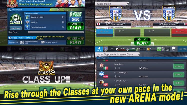 BFB Champions 2.0 screenshot-3