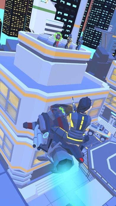 Gunstyle screenshot 2