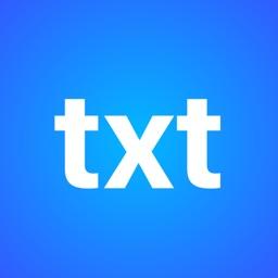 txt – Plaintext Editor