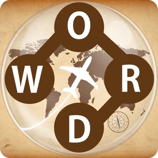 Word Roam - Word Of Wonders