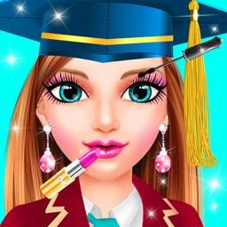 High School Makeup Boutique