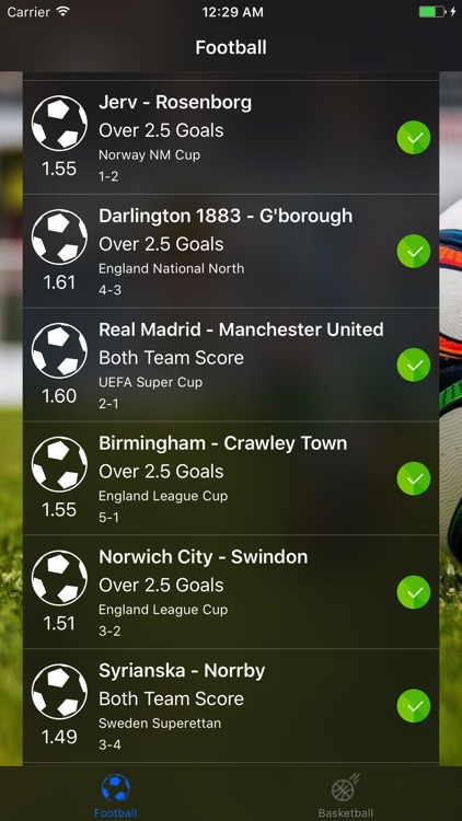 VIP Betting Tips Football Tips screenshot-2