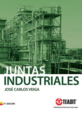 Juntas Industriales TEADIT - náhled