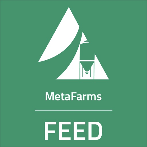 MetaFarms FEED Mobile