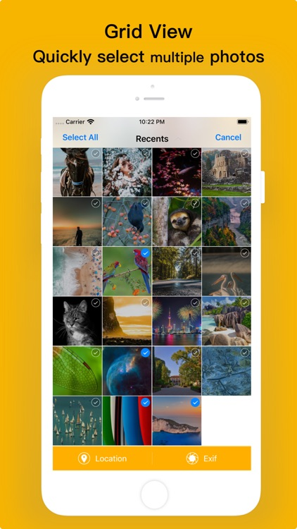 Exif Viewer - Photo Metadata screenshot-5