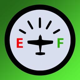 AC Fuel Calculator