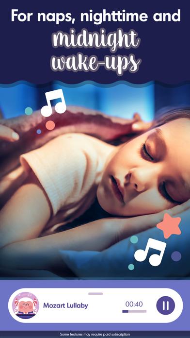 Budge Bedtime Stories & Sounds screenshot 7
