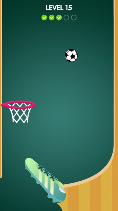 Flipper Dunk screenshot 2