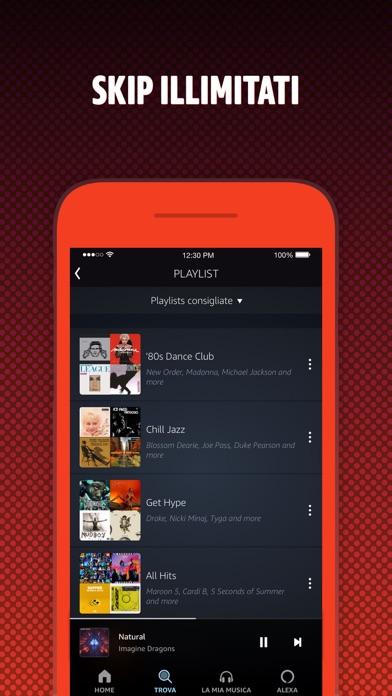 Scarica Amazon Music per PC