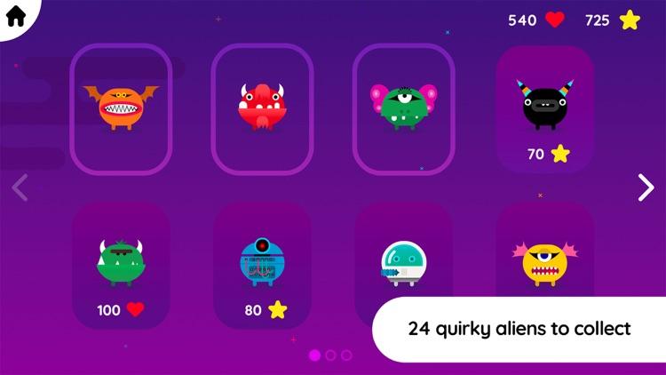 Thinkrolls Space screenshot-3