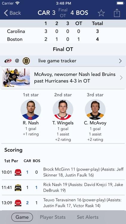 Sports Alerts screenshot-7