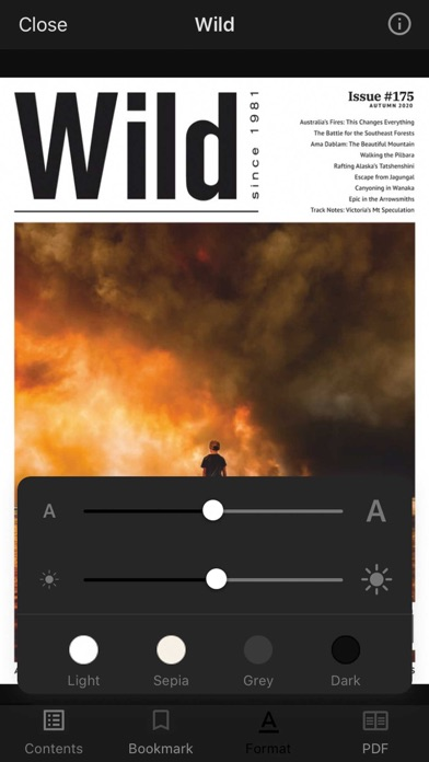 WildScreenshot of 7