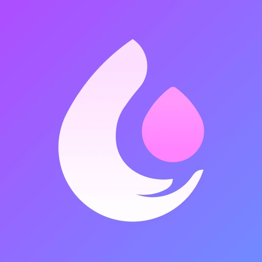 Lunar - Period Tracker icon