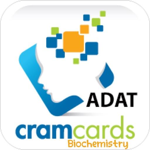 ADAT Biochemistry Cram Cards