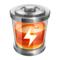 App Icon for Batería HD+ App in Colombia IOS App Store