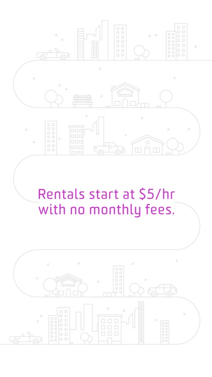 Getaround - Instant Car Rental screenshot-4