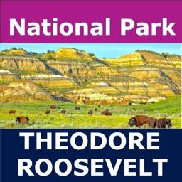 Theodore Roosevelt N. Park 1&2