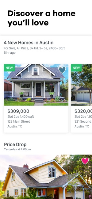 trulia real estate find homes on the app store rh apps apple com