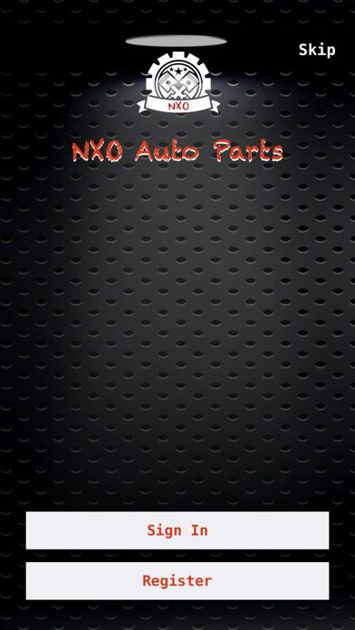 NXOAutoParts