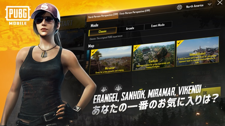 PUBG MOBILE screenshot-3
