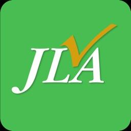JLA Study Tracker