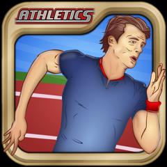 Athletics: Summer Sports Full