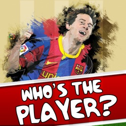 AAA Football Player Trivia ( Soccer Star Caricature Quizzes )