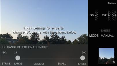 iLightningCam 2 screenshot four