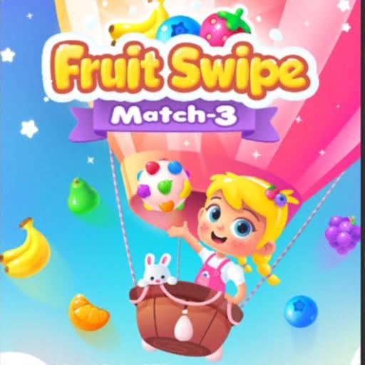 Fruit Swipe Magic