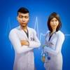 医院模拟医生急诊: 操作,治愈和手术诊所