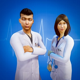 Hospital Sim: Emergency Doctor